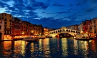 Venecia Tours and Holidays to Italia