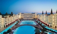 Antalia Tours and Holidays to Turkey