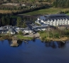 Harvey's Point Hotel, Donegal Town, Ireland