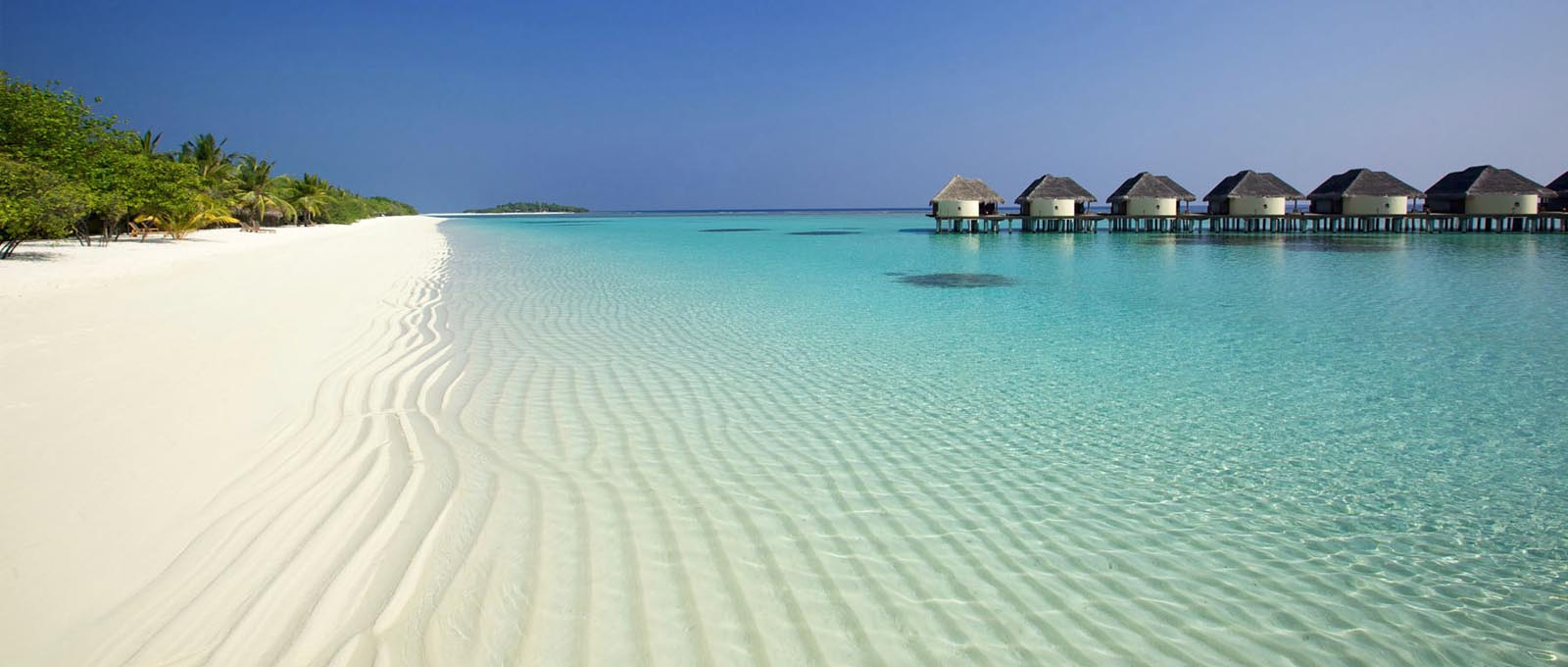A perfect holiday destination!